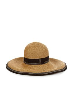 Filù Hats | Arenal Straw Hat