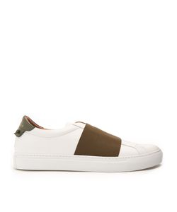 Givenchy | Urban Knot Elastic-Panel Slip-On Trainers
