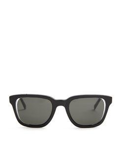 Retrosuperfuture | Ray Square-Frame Sunglasses