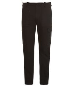 Maison Margiela   Straight-Leg Cargo Trousers