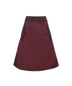 ACNE STUDIOS | Pag Bomber Satin Skirt
