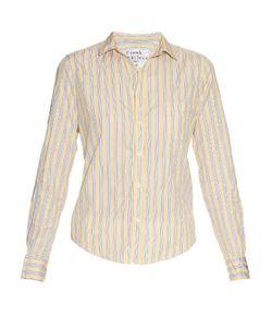 Frank & Eileen   Barry Linen Shirt