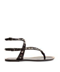 Isabel Marant | Audrio Stone-Embellished Sandals