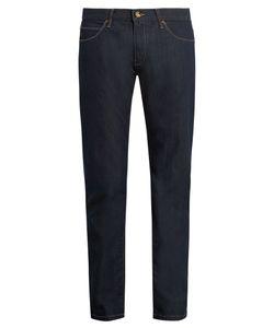 Giorgio Armani | Straight-Leg Jeans