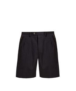 Wooyoungmi | Seersucker Tailo Shorts