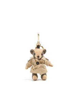 Burberry | Thomas Trench-Coat Bear Key Ring