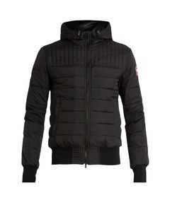 Canada Goose | Cabri Down-Filled Hooded Jacket