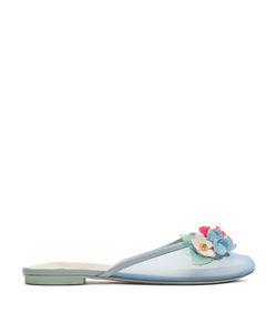Sophia Webster | Lilico Sequin-Embellished Slides