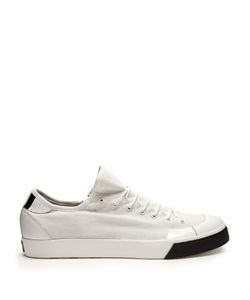 Y-3 | Sen Low-Top Twill Trainers