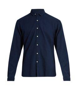 Oliver Spencer | Clerkenwell Cotton Shirt