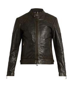 Belstaff | Outlaw Leather Jacket