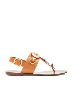 Chloé | Marley Leather Sandals