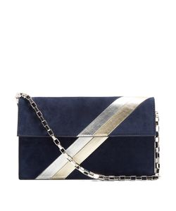 Tomasini | Miura Suede Shoulder Bag