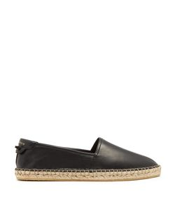 Givenchy | Leather Espadrilles