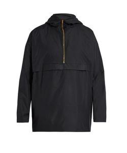 Oliver Spencer | Cagoule Lightweight Hooded Jacket