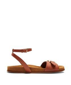 Stella McCartney | Linda Flat Sandals