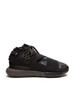 Y-3 | Qasa High Mid-Top Trainers