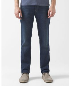 Levi's | Washed Slim 511 Jeans