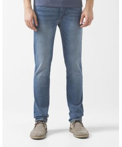 Levi's | Stone Washed Slim 511 Jeans