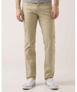 Levi's | Cotton Linen 511 Slim Trousers