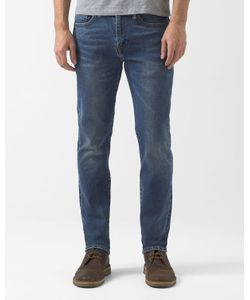 Levi's | Stone Washed Regular Tape 502 Jeans