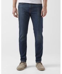 Levi's | Glastonbury Washed Tape Slim 512 Jeans