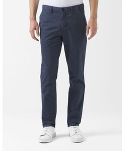 Norse Projects | Navy Aros Slim Chinos