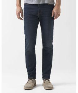 Levi's | Dark Washed Clapton Skinny 510 Jeans