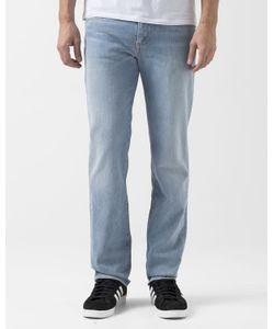 Levi's | Light Washed Slim 511 Jeans