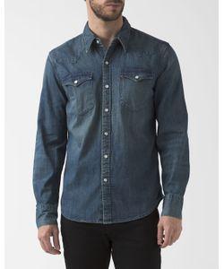 Levi's | Western Denim Shirt
