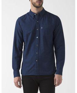 Levi's | Gingham Oxford Shirt