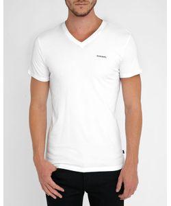 Diesel | 2-Pack Michael V-Neck T-Shirt