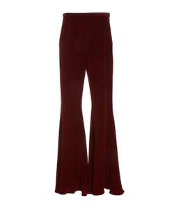 Rosetta Getty | Straight Flare Trouser