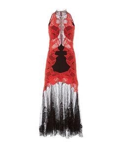 Jonathan Simkhai | Dome Lace Corded Applique Dress
