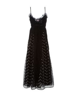 Giamba | Sweetheart Lacey Dress