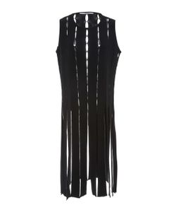 Rosetta Getty | Slashed Panel Top