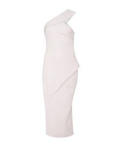 Cushnie Et Ochs | Portia One Shoulder Asymmetrical Dress
