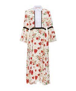 Vivetta | Heart Midi Dress