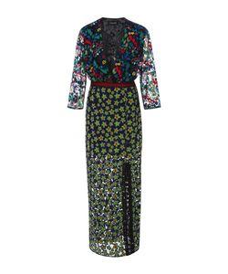 Saloni   Jennifer-F Midi Dress