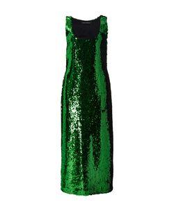 Sally Lapointe | Sequin Sleeveless Dress