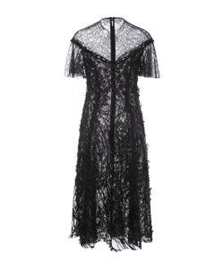 Prabal Gurung | Lace Midi Dress