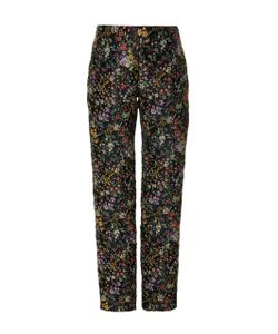 Alexis Mabille | Straight Leg Trousers