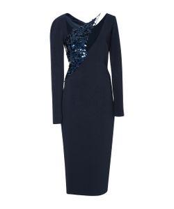 Cushnie Et Ochs | Larissa Long Sleeve Pencil Dress