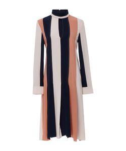 Derek Lam | Long Sleeve Colorblock Dress
