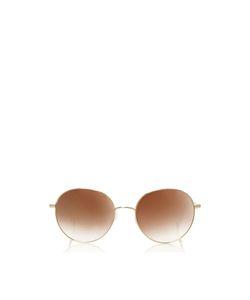 Garrett Leight   Valencia 54 Sunglasses