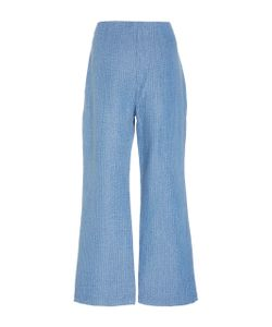 Mara Hoffman | Lucy Cropped Pant