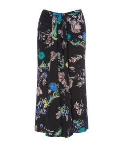 Prabal Gurung | Ed Sari Silk Skirt