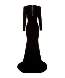 Alex Perry | Alex Long Sleeve Gown