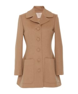Brock Collection | Jaqueline Button Front Jacket
