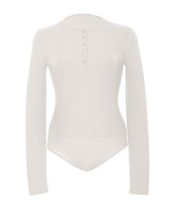 Protagonist | Henley Knit Bodysuit